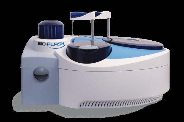 BIO-FLASH® Instrument